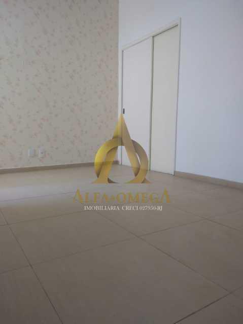 12 - Apartamento à venda Rua Morais e Silva,Tijuca, Rio de Janeiro - R$ 430.000 - AOJ20224 - 6