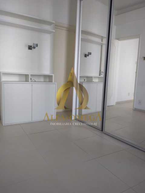 16 - Apartamento à venda Rua Morais e Silva,Tijuca, Rio de Janeiro - R$ 430.000 - AOJ20224 - 8