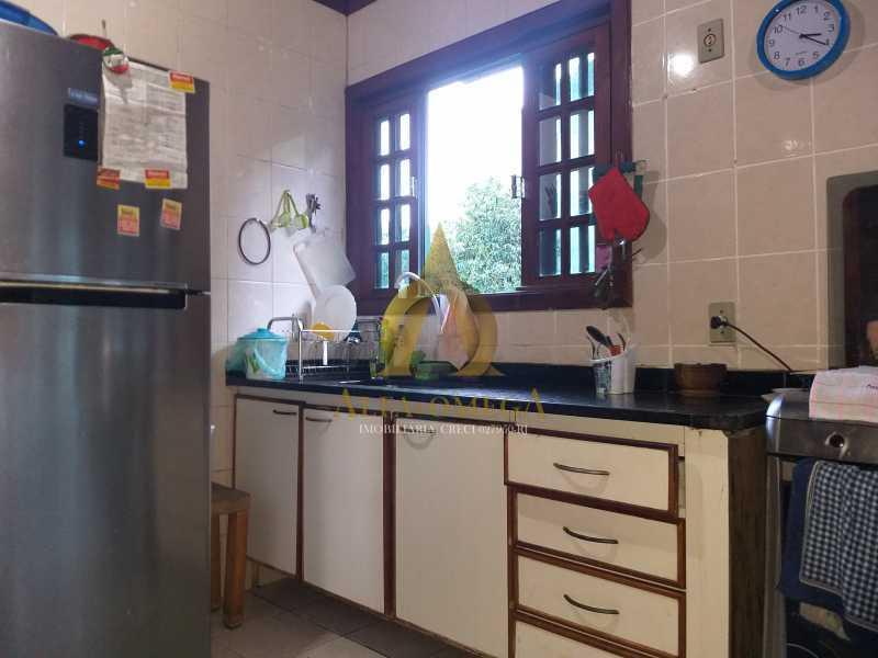 4 - Casa em Condomínio à venda Estrada do Itanhangá,Itanhangá, Rio de Janeiro - R$ 800.000 - AOJC60136 - 24
