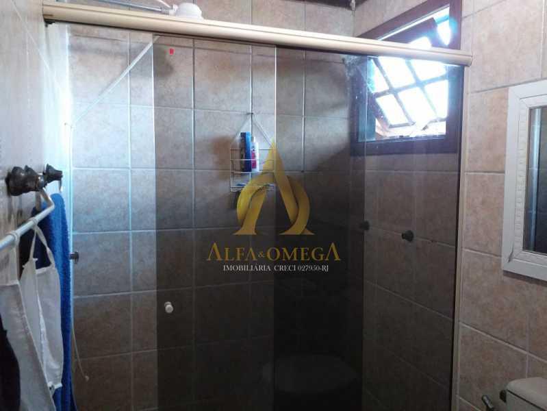 24 - Casa em Condomínio à venda Estrada do Itanhangá,Itanhangá, Rio de Janeiro - R$ 800.000 - AOJC60136 - 18