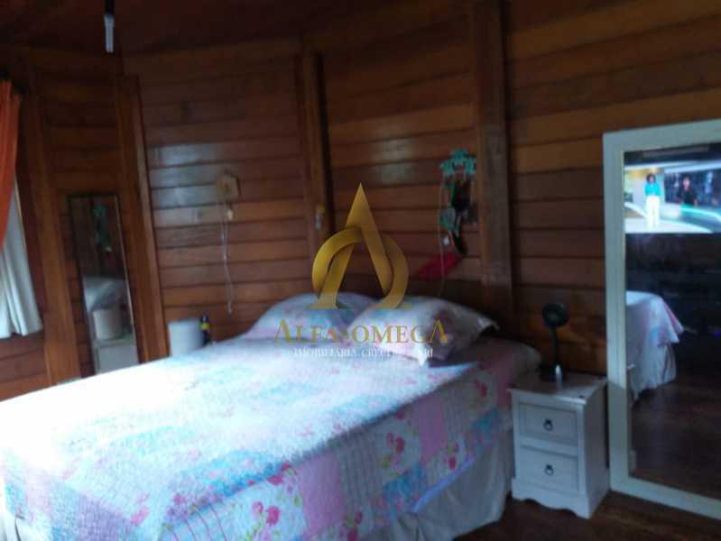 25 - Casa em Condomínio à venda Estrada do Itanhangá,Itanhangá, Rio de Janeiro - R$ 800.000 - AOJC60136 - 14