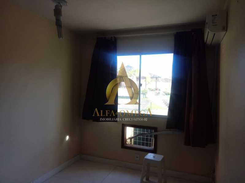 3 - Apartamento à venda Estrada Pau-Ferro,Pechincha, Rio de Janeiro - R$ 320.000 - AOJ20231 - 8