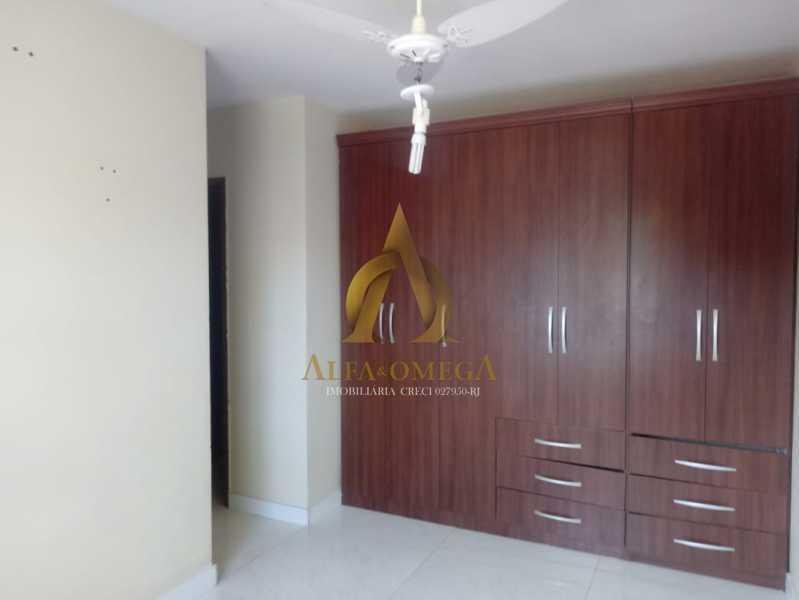 4 - Apartamento à venda Estrada Pau-Ferro,Pechincha, Rio de Janeiro - R$ 320.000 - AOJ20231 - 7