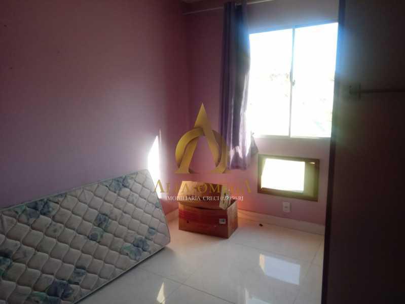 13 - Apartamento à venda Estrada Pau-Ferro,Pechincha, Rio de Janeiro - R$ 320.000 - AOJ20231 - 13