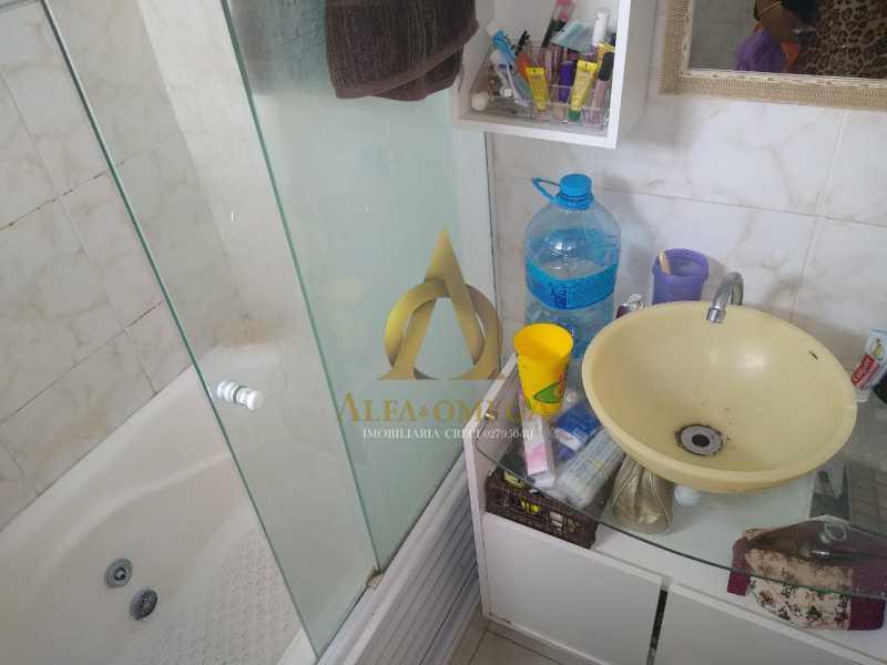 3 - Casa à venda Rua Araticum,Anil, Rio de Janeiro - R$ 480.000 - AOJ60118 - 17