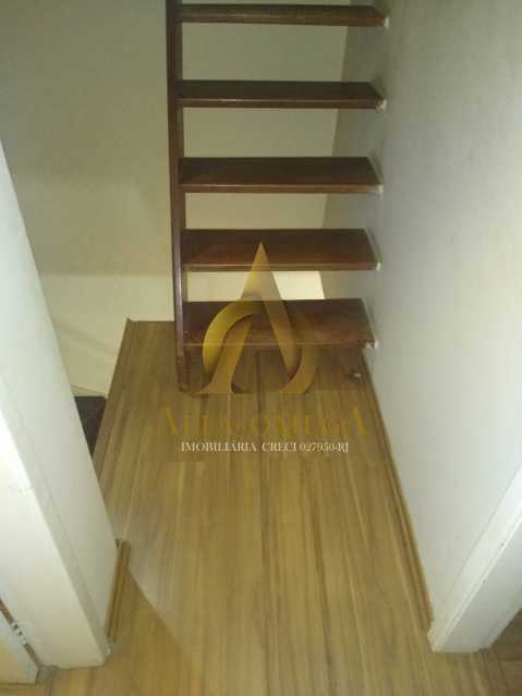 22 - Casa à venda Rua Araticum,Anil, Rio de Janeiro - R$ 480.000 - AOJ60118 - 20
