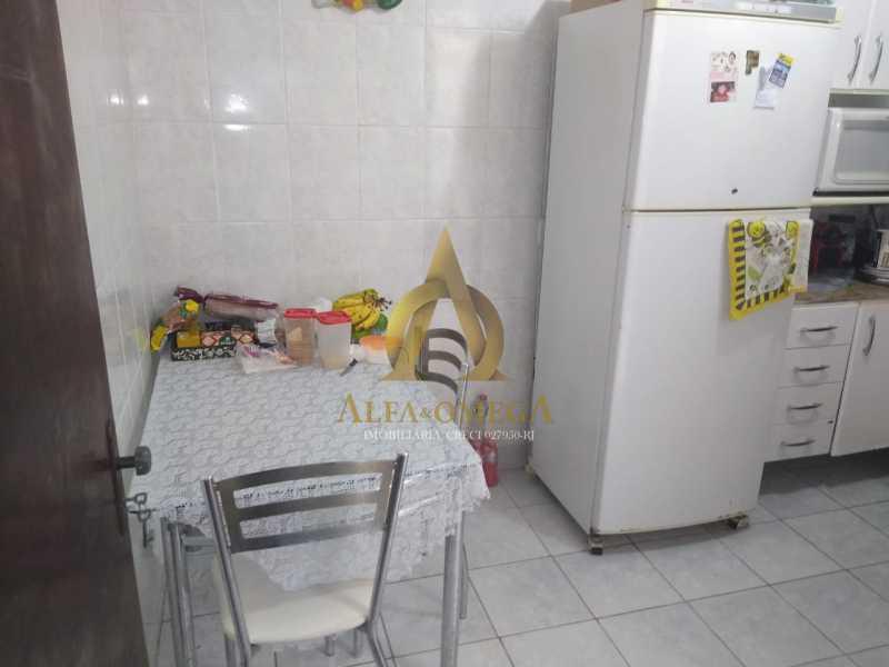 37 - Casa à venda Rua Araticum,Anil, Rio de Janeiro - R$ 480.000 - AOJ60118 - 22