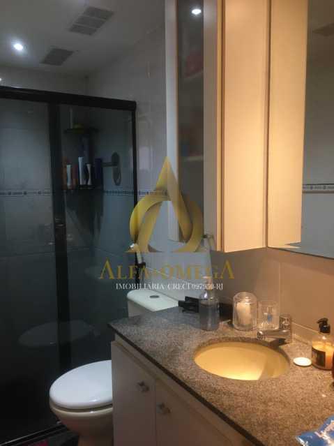 2 - Apartamento à venda Estrada Pau-Ferro,Pechincha, Rio de Janeiro - R$ 275.000 - AOJ30072 - 13