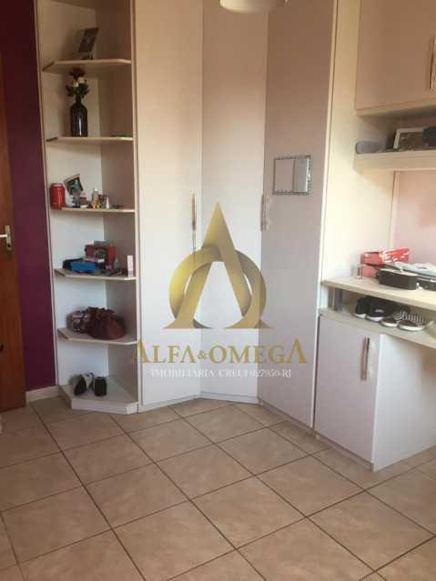 3 - Apartamento à venda Estrada Pau-Ferro,Pechincha, Rio de Janeiro - R$ 275.000 - AOJ30072 - 10