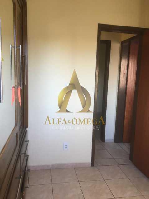 7 - Apartamento à venda Estrada Pau-Ferro,Pechincha, Rio de Janeiro - R$ 275.000 - AOJ30072 - 7