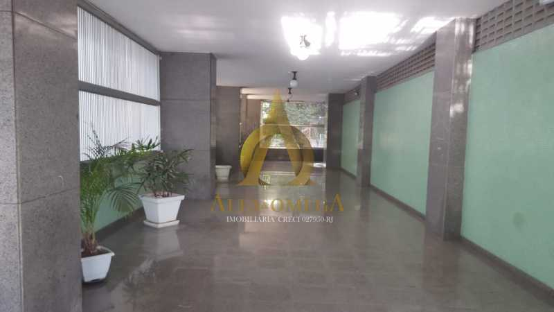 4 - Apartamento à venda Rua Lauro Muller,Botafogo, Rio de Janeiro - R$ 490.000 - AO20438 - 14