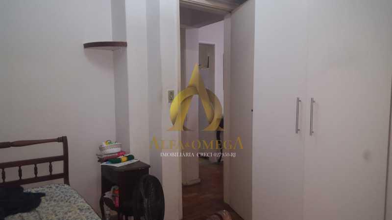 13 - Apartamento à venda Rua Lauro Muller,Botafogo, Rio de Janeiro - R$ 490.000 - AO20438 - 5