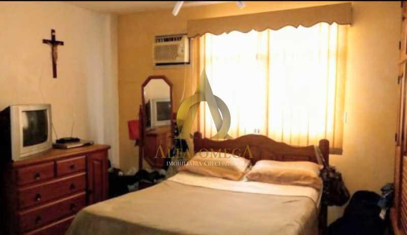 4 - Apartamento à venda Rua Araguaia,Freguesia (Jacarepaguá), Rio de Janeiro - R$ 630.000 - AOJ30074 - 6