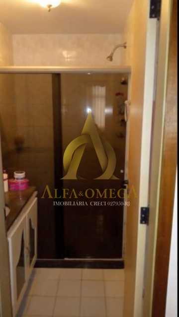 5 - Apartamento à venda Rua Araguaia,Freguesia (Jacarepaguá), Rio de Janeiro - R$ 630.000 - AOJ30074 - 13