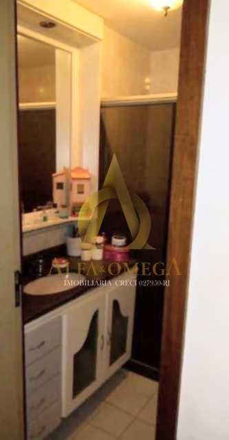 6 - Apartamento à venda Rua Araguaia,Freguesia (Jacarepaguá), Rio de Janeiro - R$ 630.000 - AOJ30074 - 12