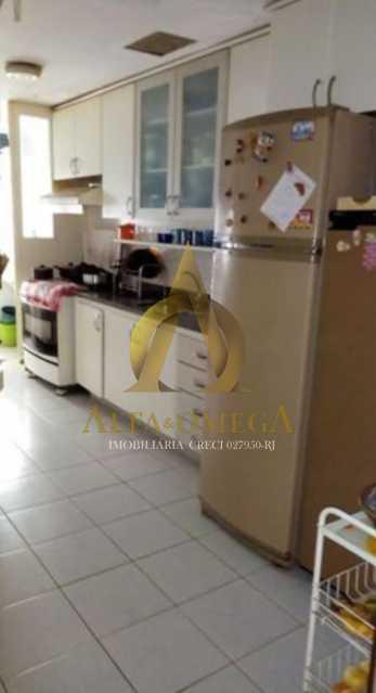15 - Apartamento à venda Rua Araguaia,Freguesia (Jacarepaguá), Rio de Janeiro - R$ 630.000 - AOJ30074 - 17