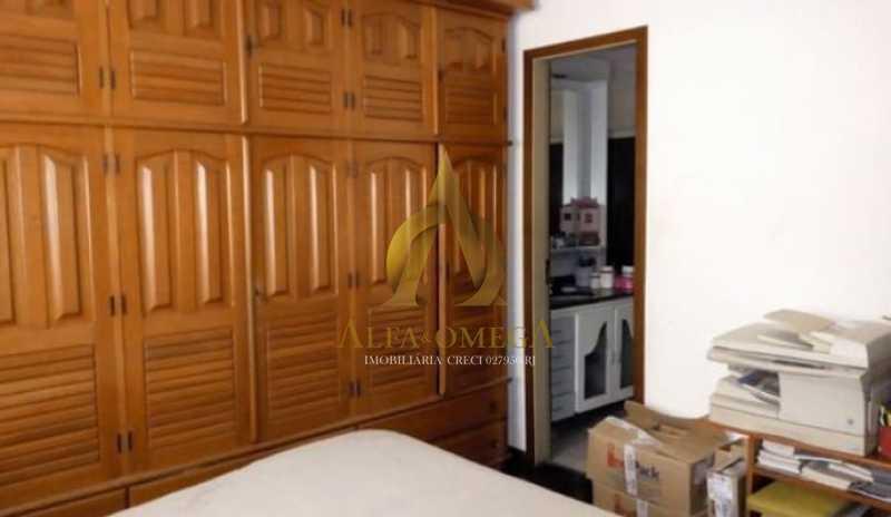 16 - Apartamento à venda Rua Araguaia,Freguesia (Jacarepaguá), Rio de Janeiro - R$ 630.000 - AOJ30074 - 8