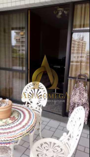 18 - Apartamento à venda Rua Araguaia,Freguesia (Jacarepaguá), Rio de Janeiro - R$ 630.000 - AOJ30074 - 19