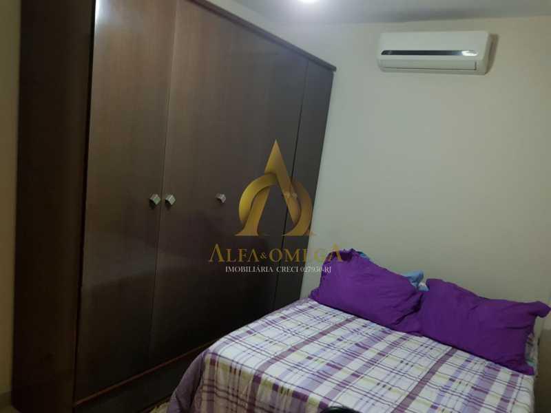 6 - Cobertura à venda Rua Caniu,Pechincha, Rio de Janeiro - R$ 485.000 - AOJ50052 - 17