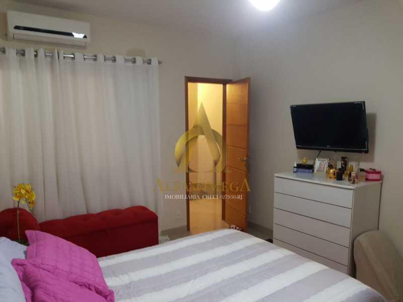 11 - Cobertura à venda Rua Caniu,Pechincha, Rio de Janeiro - R$ 485.000 - AOJ50052 - 15