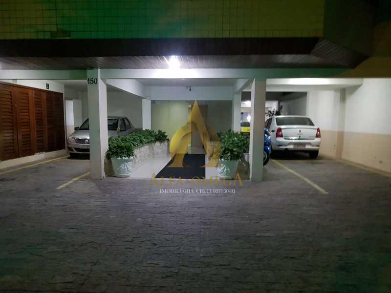 26 - Cobertura à venda Rua Caniu,Pechincha, Rio de Janeiro - R$ 485.000 - AOJ50052 - 28