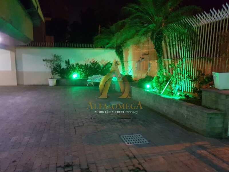 30 - Cobertura à venda Rua Caniu,Pechincha, Rio de Janeiro - R$ 485.000 - AOJ50052 - 30