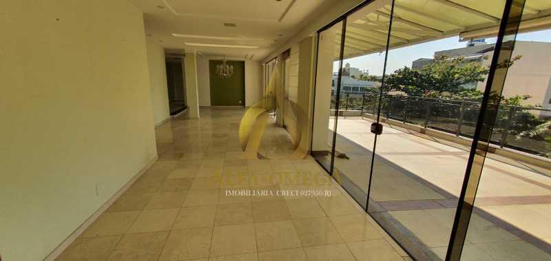 47aa40d2-8057-4937-891e-751669 - Cobertura à venda Avenida General Guedes da Fontoura,Barra da Tijuca, Rio de Janeiro - R$ 2.600.000 - SF50119 - 5