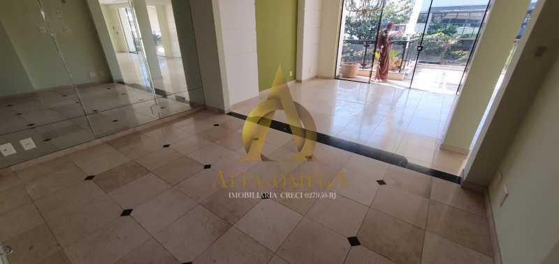 50d2515b-b10c-4b48-8378-b5e1e0 - Cobertura à venda Avenida General Guedes da Fontoura,Barra da Tijuca, Rio de Janeiro - R$ 2.600.000 - SF50119 - 6