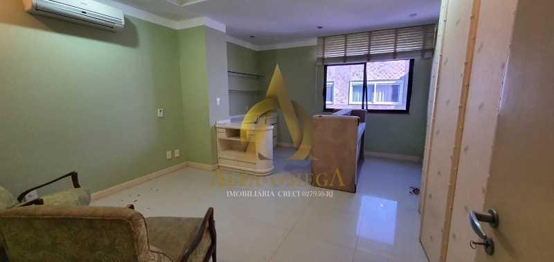 578fb6a8-f9da-47e0-8215-766484 - Cobertura à venda Avenida General Guedes da Fontoura,Barra da Tijuca, Rio de Janeiro - R$ 2.600.000 - SF50119 - 12