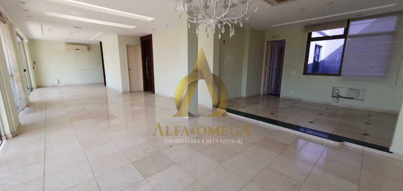 649bc6d8-08a3-40c4-8688-9a2ecf - Cobertura à venda Avenida General Guedes da Fontoura,Barra da Tijuca, Rio de Janeiro - R$ 2.600.000 - SF50119 - 7