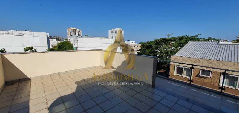 47257b23-9ef0-44fb-bb9a-fe85f1 - Cobertura à venda Avenida General Guedes da Fontoura,Barra da Tijuca, Rio de Janeiro - R$ 2.600.000 - SF50119 - 19