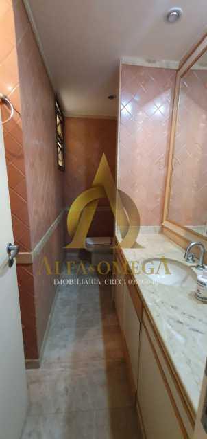 60846145-f7b8-4d1f-adb8-d26102 - Cobertura à venda Avenida General Guedes da Fontoura,Barra da Tijuca, Rio de Janeiro - R$ 2.600.000 - SF50119 - 20