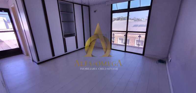 d1187cfd-ee3f-4442-b453-e9bbf9 - Cobertura à venda Avenida General Guedes da Fontoura,Barra da Tijuca, Rio de Janeiro - R$ 2.600.000 - SF50119 - 18