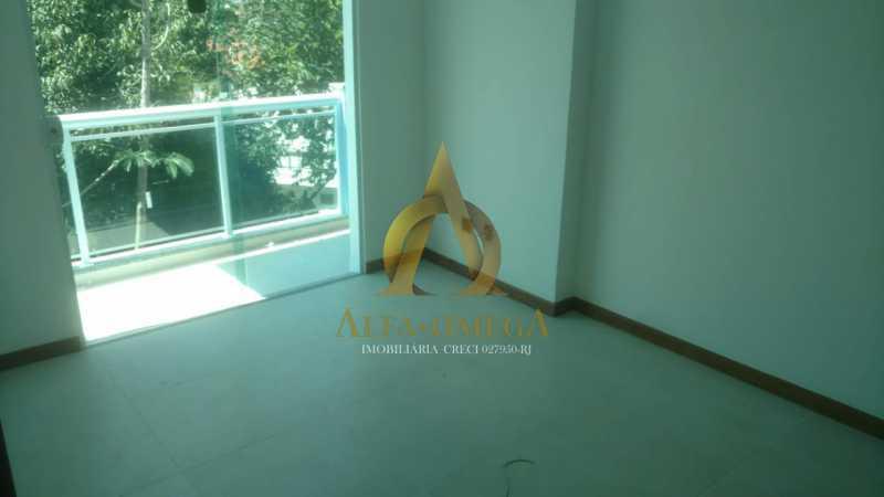 9 - Casa em Condomínio à venda Estrada do Bananal,Freguesia (Jacarepaguá), Rio de Janeiro - R$ 805.000 - AOJ60137 - 8