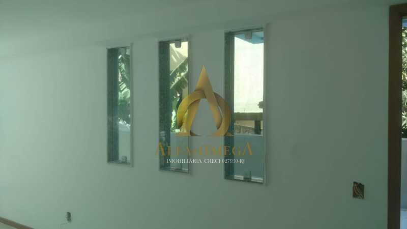 10 - Casa em Condomínio à venda Estrada do Bananal,Freguesia (Jacarepaguá), Rio de Janeiro - R$ 805.000 - AOJ60137 - 9