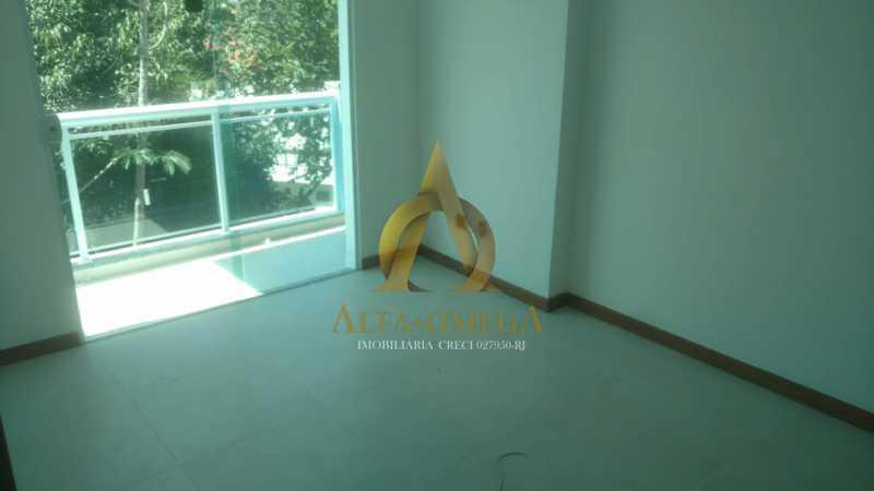 11 - Casa em Condomínio à venda Estrada do Bananal,Freguesia (Jacarepaguá), Rio de Janeiro - R$ 805.000 - AOJ60137 - 15