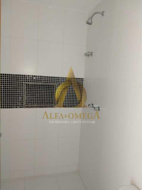 19 - Casa em Condomínio à venda Estrada do Bananal,Freguesia (Jacarepaguá), Rio de Janeiro - R$ 805.000 - AOJ60137 - 22