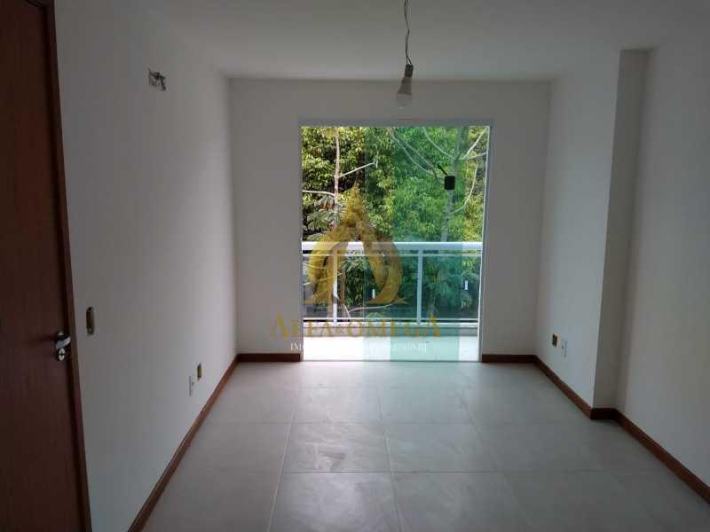 21 - Casa em Condomínio à venda Estrada do Bananal,Freguesia (Jacarepaguá), Rio de Janeiro - R$ 805.000 - AOJ60137 - 19