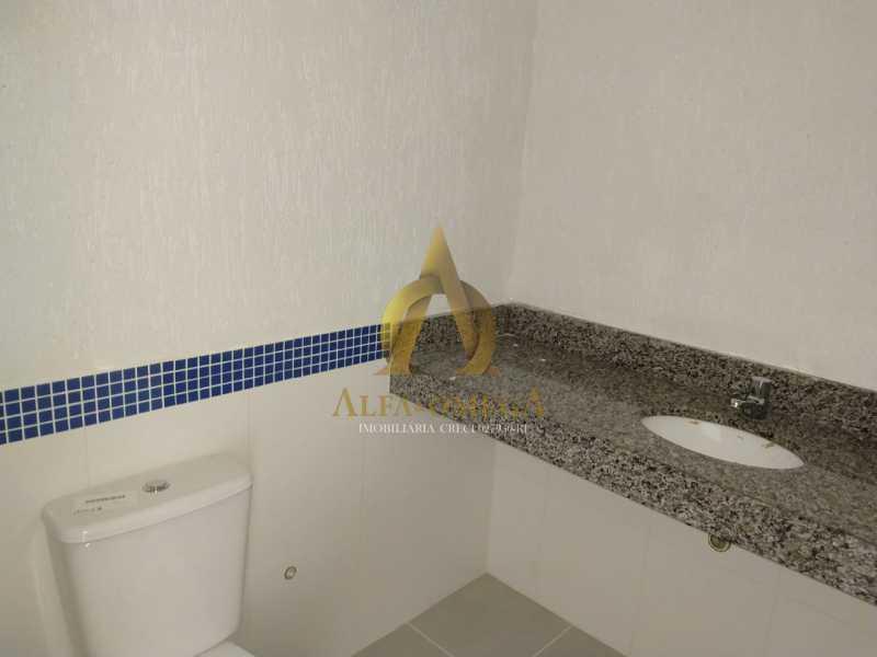 26 - Casa em Condomínio à venda Estrada do Bananal,Freguesia (Jacarepaguá), Rio de Janeiro - R$ 805.000 - AOJ60137 - 23