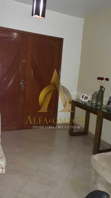 8 - Casa à venda Rua Retiro dos Artistas,Pechincha, Rio de Janeiro - R$ 650.000 - AOJ60138 - 28
