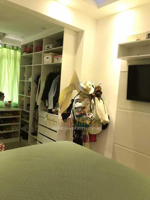 26 - Casa à venda Rua Retiro dos Artistas,Pechincha, Rio de Janeiro - R$ 650.000 - AOJ60138 - 8