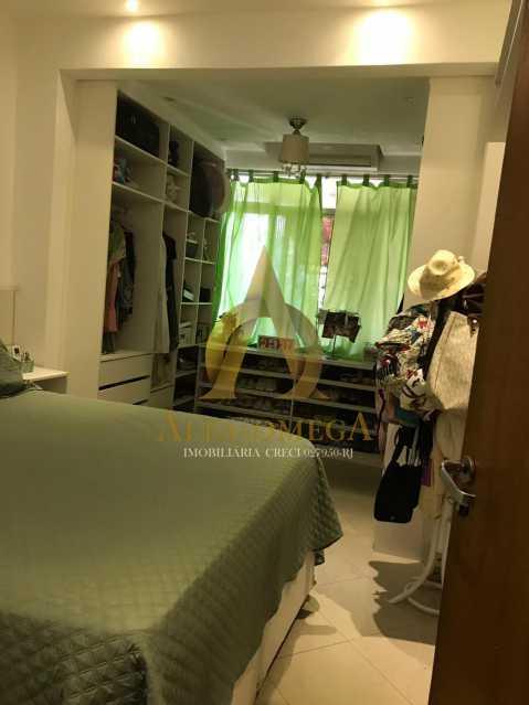 28 - Casa à venda Rua Retiro dos Artistas,Pechincha, Rio de Janeiro - R$ 650.000 - AOJ60138 - 6