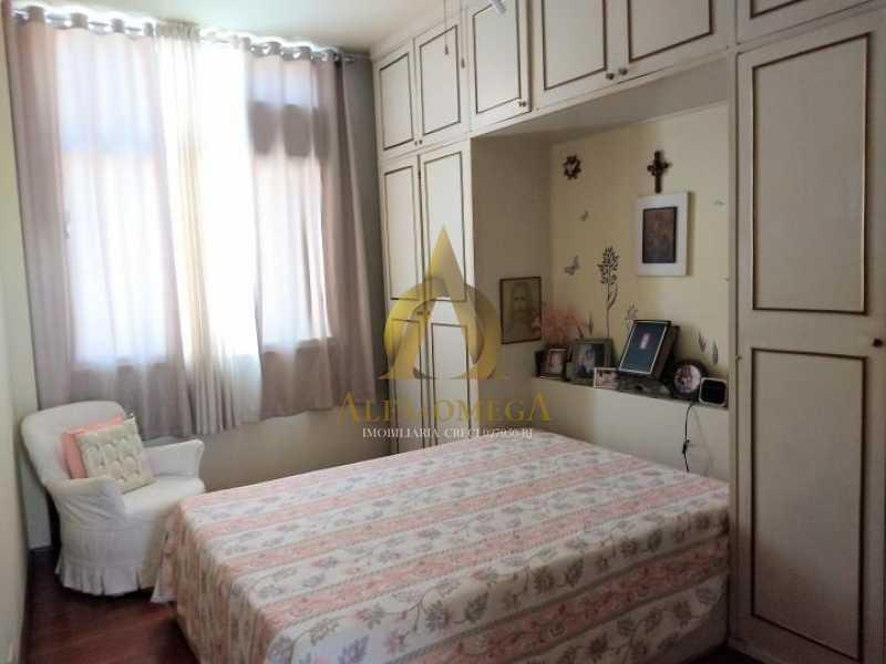 4 - Cobertura 3 quartos à venda Tijuca, Rio de Janeiro - R$ 840.000 - SF50054 - 6