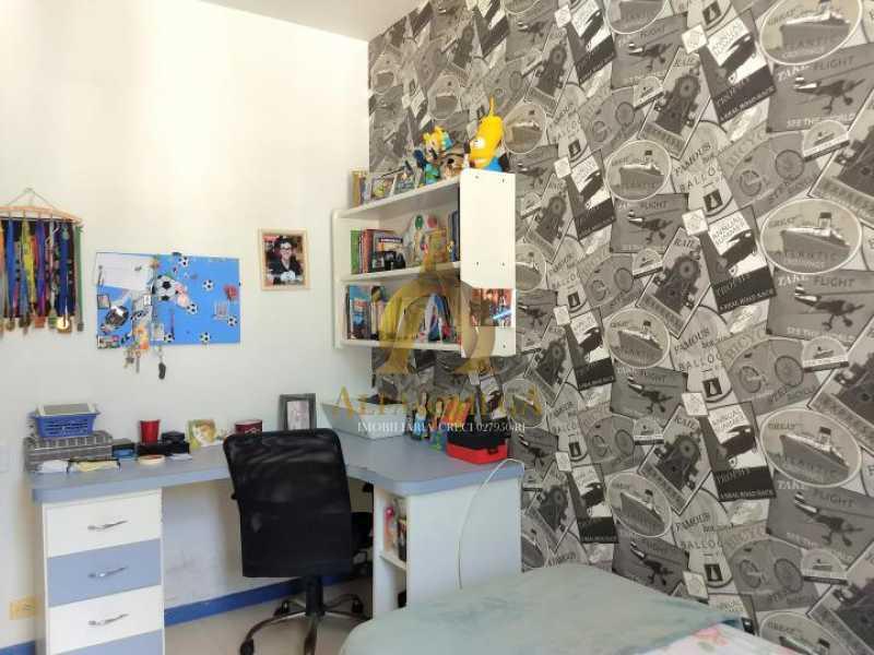 5 - Cobertura 3 quartos à venda Tijuca, Rio de Janeiro - R$ 840.000 - SF50054 - 7