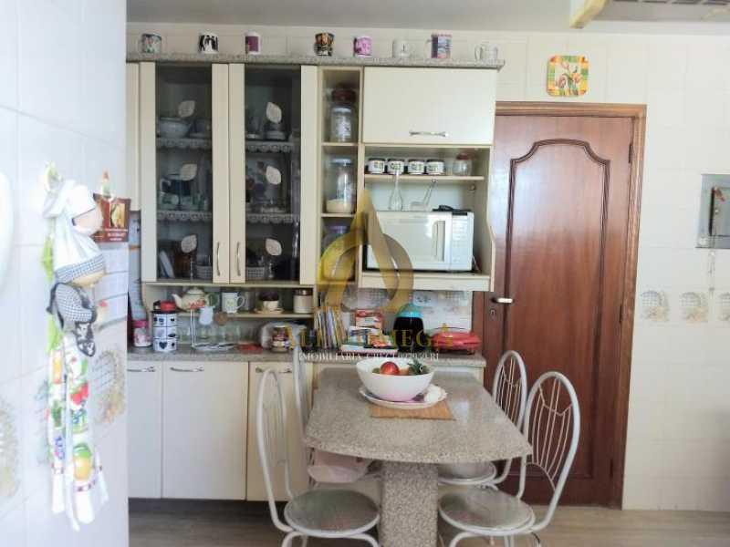 7 - Cobertura 3 quartos à venda Tijuca, Rio de Janeiro - R$ 840.000 - SF50054 - 14