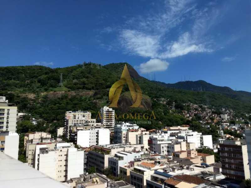 8 - Cobertura 3 quartos à venda Tijuca, Rio de Janeiro - R$ 840.000 - SF50054 - 22