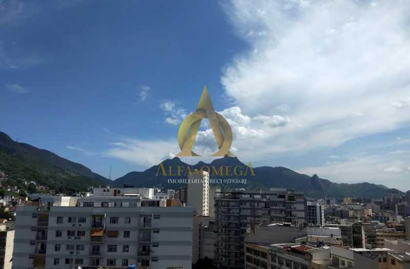9 - Cobertura 3 quartos à venda Tijuca, Rio de Janeiro - R$ 840.000 - SF50054 - 23
