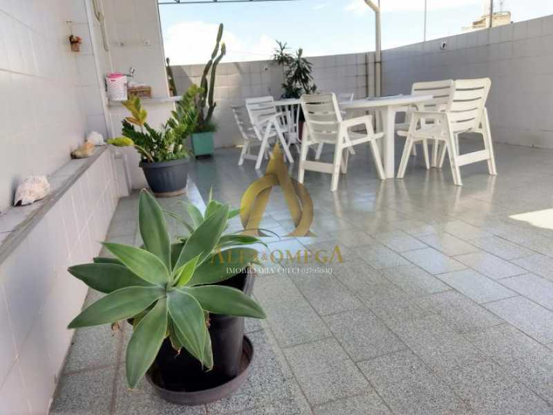11 - Cobertura 3 quartos à venda Tijuca, Rio de Janeiro - R$ 840.000 - SF50054 - 20
