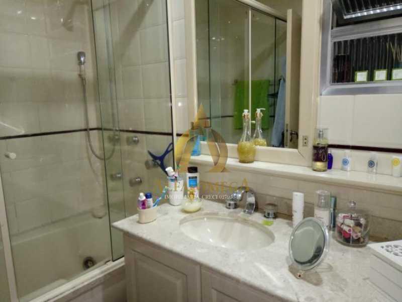 13 - Cobertura 3 quartos à venda Tijuca, Rio de Janeiro - R$ 840.000 - SF50054 - 17