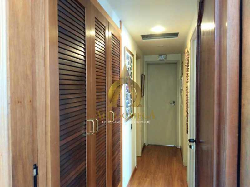 14 - Cobertura 3 quartos à venda Tijuca, Rio de Janeiro - R$ 840.000 - SF50054 - 9